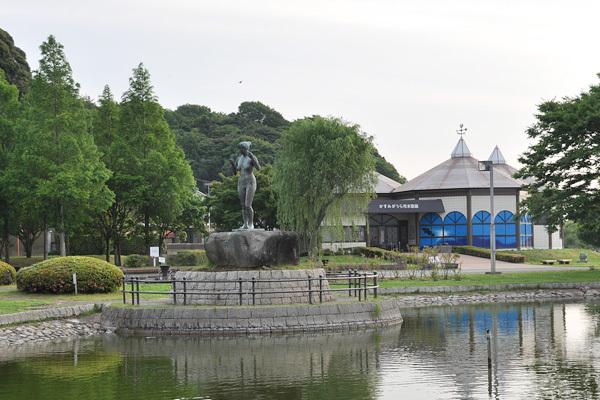 茨城県霞ヶ浦のかすみがうら水族館
